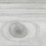 Victor van Loon - no title, graphite on paper, 30 x 20 cm, 2015