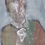 Ad Schouten_-Wujbrecht van den Muyzenberg,  z.j., 330 x 245 mm - s