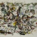 Chris Baaten - expulsion, 21 x 29,7 cm