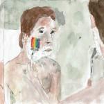 Georg Oskar -  under the beard hides a rainbow